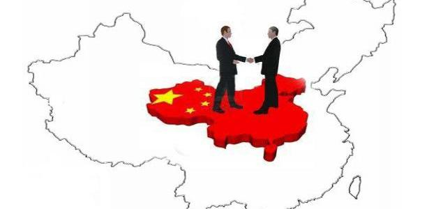 franchise en Chine