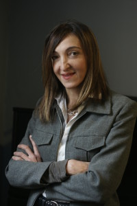 Nathalie Castagnon