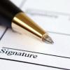 contrat franchise formalité